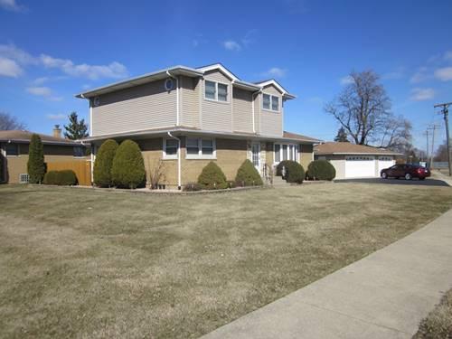6600 W 87th, Oak Lawn, IL 60453