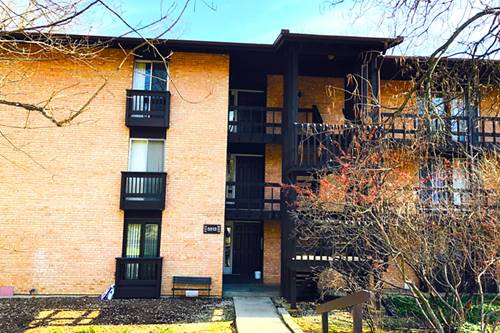 5513 Lakeside Unit 2B, Lisle, IL 60532