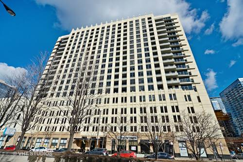 1255 S State Unit 1406, Chicago, IL 60605 South Loop
