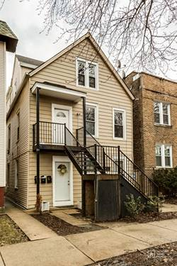 3407 N Lowell, Chicago, IL 60641