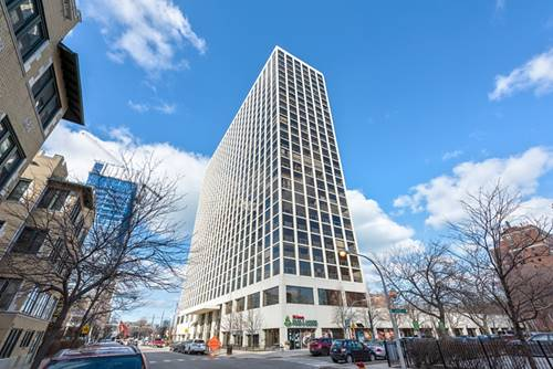 4343 N Clarendon Unit 1515, Chicago, IL 60613 Uptown