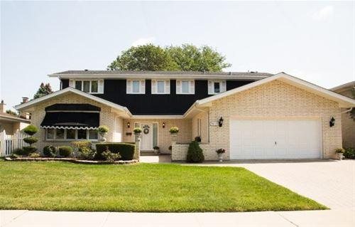 9619 S Kildare, Oak Lawn, IL 60453