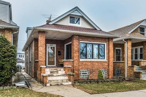2507 N New England, Chicago, IL 60707 Montclare