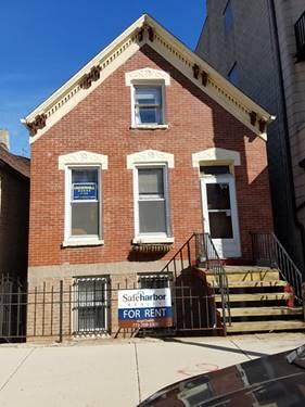 2127 N Damen Unit 2R, Chicago, IL 60647 Bucktown