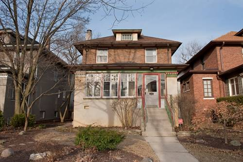 733 Lyman, Oak Park, IL 60304