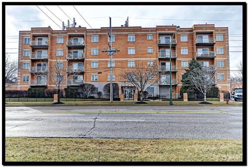 4534 N Cumberland Unit 401, Chicago, IL 60634