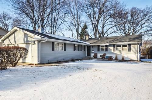 3306 Bellwood, Glenview, IL 60026