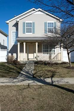 170 Mountain Laurel, Romeoville, IL 60446
