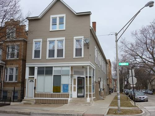 2100 W Barry, Chicago, IL 60618