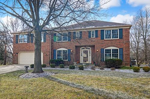 220 Meadowbrook, Hinsdale, IL 60521