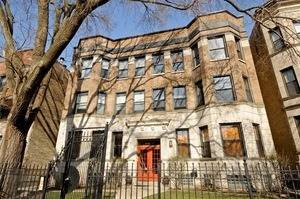 4737 N Kenmore Unit 2S, Chicago, IL 60640 Uptown