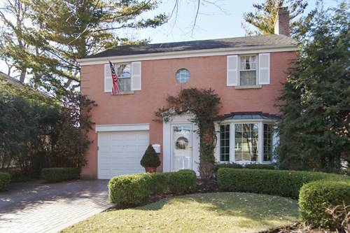 410 S Lincoln, Arlington Heights, IL 60005