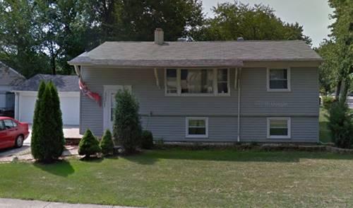 377 Tee, Carpentersville, IL 60110