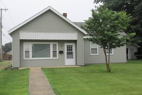 115 E Clark, Princeton, IL 61356