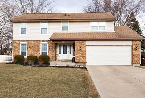 663 Tamarisk, Crystal Lake, IL 60014