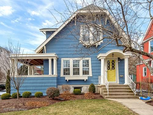 108 N Ashland, La Grange, IL 60525
