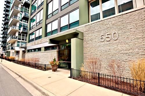 650 W Wayman Unit 608C, Chicago, IL 60661 Fulton Market