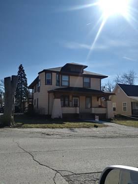 1458 Elgin, Joliet, IL 60432