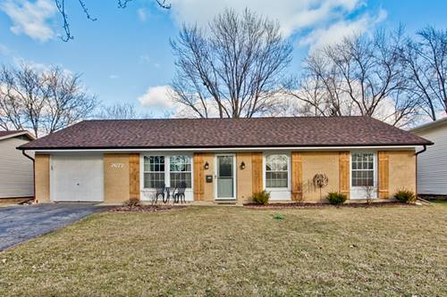 7677 Northway, Hanover Park, IL 60133