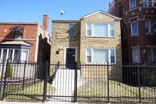 7827 S Ridgeland, Chicago, IL 60649