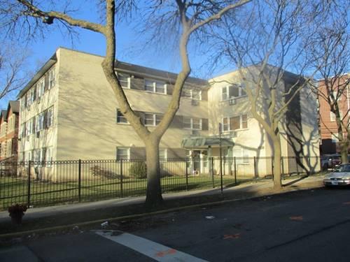 6105 N Wolcott Unit 102, Chicago, IL 60660