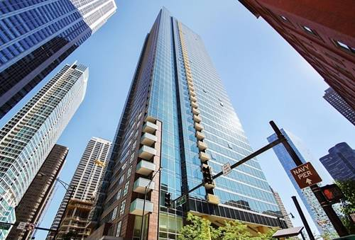 505 N Mcclurg Unit 2104, Chicago, IL 60611 Streeterville