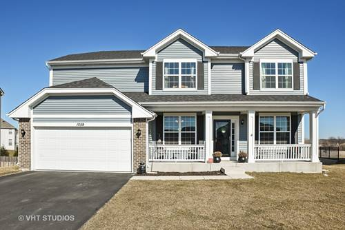 1059 Waterfront, Pingree Grove, IL 60140