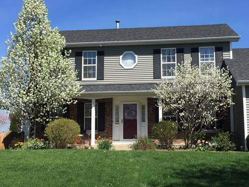 1722 Jeanette, St. Charles, IL 60174