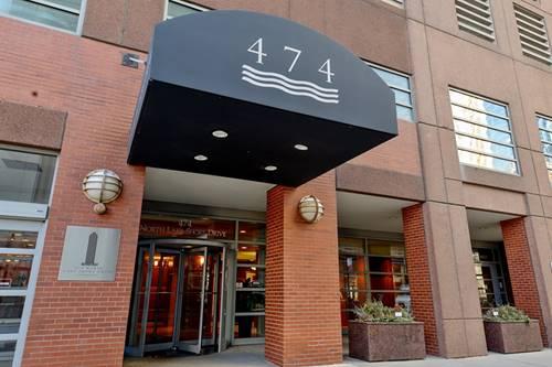 474 N Lake Shore Unit 4007, Chicago, IL 60611 Streeterville