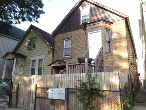 1721 N Kimball Unit 2F, Chicago, IL 60647