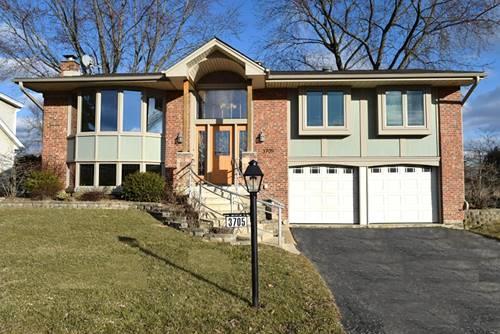 3705 Winston, Hoffman Estates, IL 60192