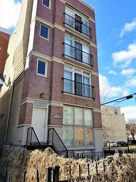 116 S Bell Unit 1, Chicago, IL 60612