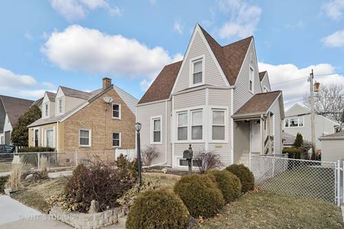 3305 N Oketo, Chicago, IL 60634