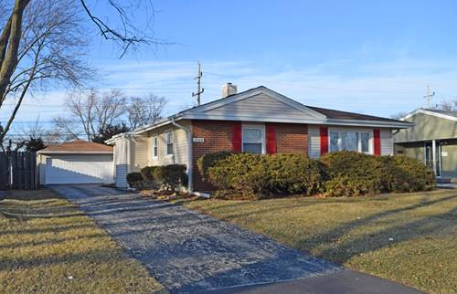 2506 Central, Rolling Meadows, IL 60008