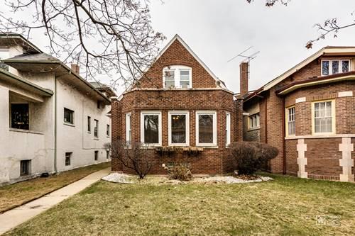 8146 S Rhodes, Chicago, IL 60619