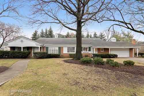 505 Pamela Circle, Hinsdale, IL 60521