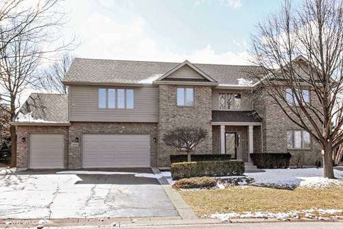 3520 Sandstone, Lake In The Hills, IL 60156