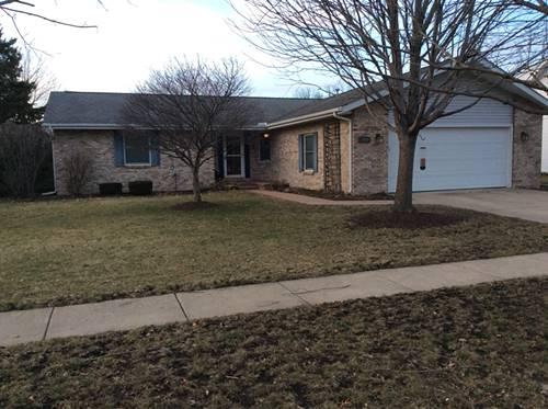 1400 Lake, Morris, IL 60450