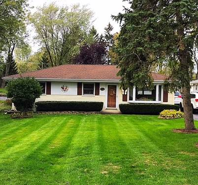 6104 Woodward, Downers Grove, IL 60516