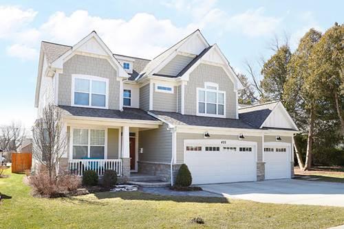 425 Davis, Downers Grove, IL 60515