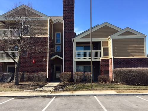 202 Glengarry Unit 5-205, Bloomingdale, IL 60108