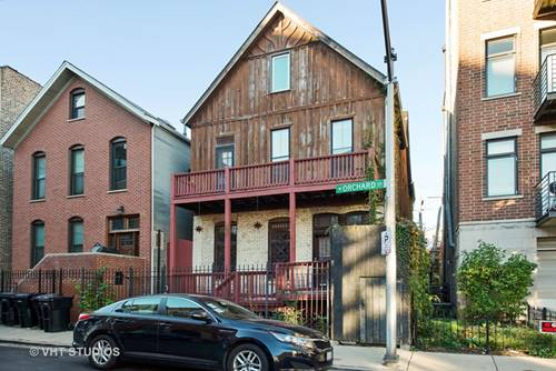2854 N Orchard Unit 2, Chicago, IL 60657 Lakeview