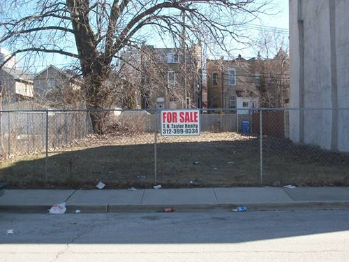 3655 S Indiana, Chicago, IL 60653