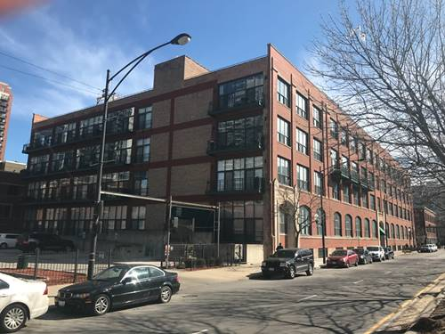 1727 S Indiana Unit 226, Chicago, IL 60616 South Loop