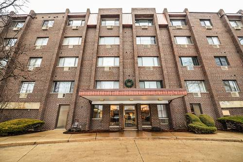4623 N Chester Unit 302, Chicago, IL 60656