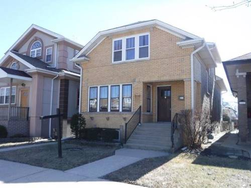 6225 W Eddy, Chicago, IL 60634