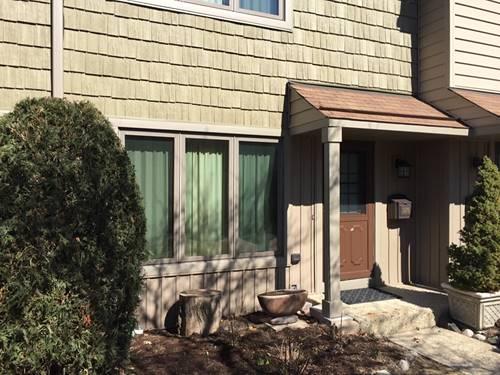 1576 Greenwood Unit 1576, Glenview, IL 60026