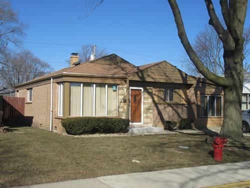 8356 S Kolmar, Chicago, IL 60652