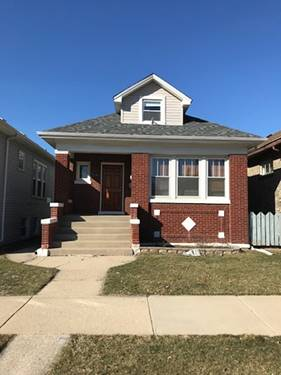 4948 W Waveland, Chicago, IL 60641