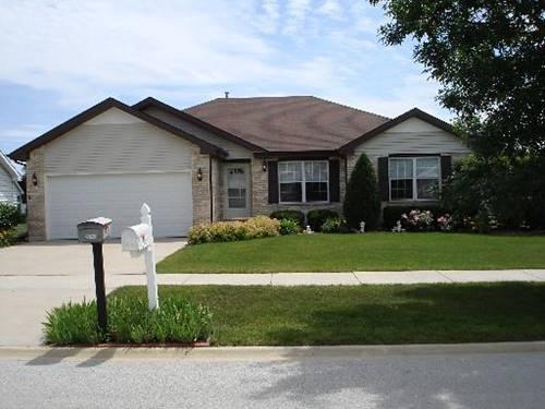 25761 S Taft, Monee, IL 60449